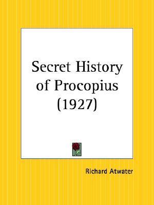 Secret History of Procopius
