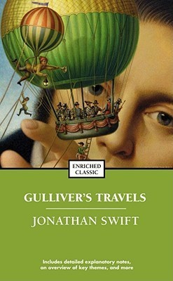 Gulliver's Travels / A Modest Proposal