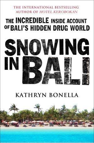 Snowing in Bali