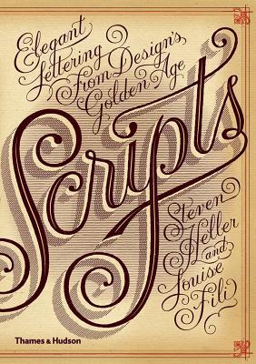 Scripts by Steven Heller