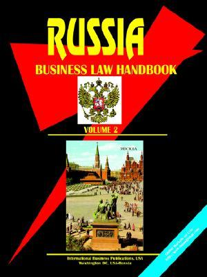 Russia Business Law Handbook Vol. 2