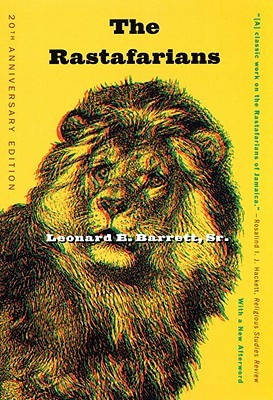 Ebook The Rastafarians by Leonard E. Barrett Sr. TXT!