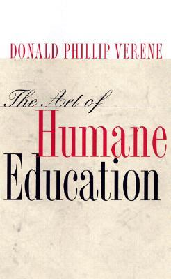 The Art of Humane Education: A Passion for Resistance: