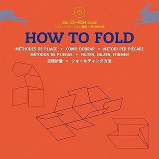 How to Fold (Agile Rabbit Editions)
