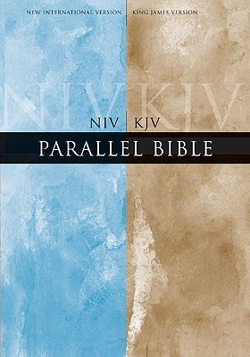 Holy Bible: NIV & KJV Parallel Bible