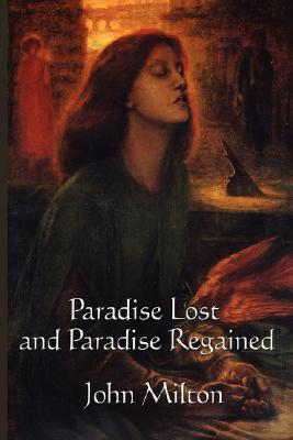 Ebook Paradise Lost and Paradise Regained by John Milton PDF!