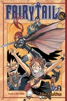 Fairy Tail, Vol. 08