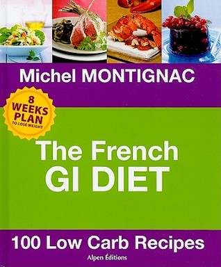 The Montignac French GI Diet
