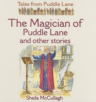 The Magician of Puddle Lane and Other Stories