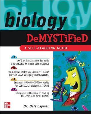 Biology Demystified by Dale Layman