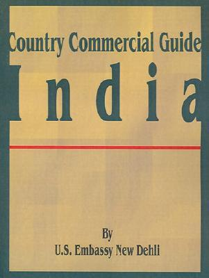 Country Commercial Guide: India
