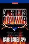 America's Real War by Daniel Lapin