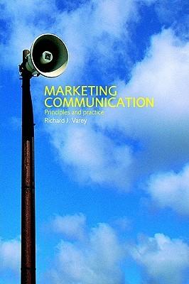 Marketing Communication: A Critical Introduction