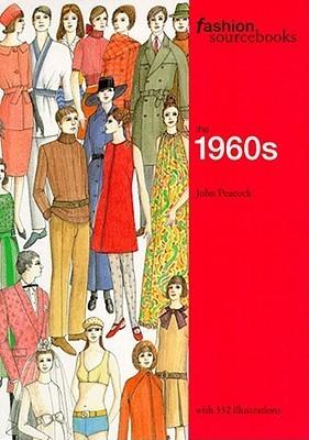 Fashion Sourcebooks: The 1960s