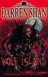 Wolf Island by Darren Shan
