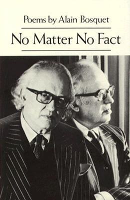 No Matter No Fact: Poems