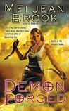 Demon Forged  (The Guardians, #5)
