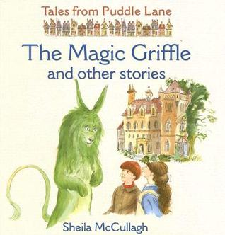 The Magic Griffle and Other Stories