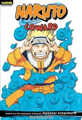 Naruto Chapter Book 12: Coward