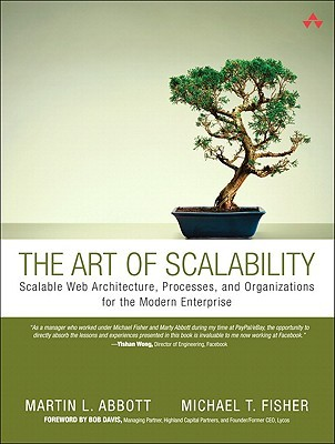 The Art of Scalability by Martin L. Abbott