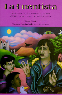 Download La Cuentista: Traditional Tales in Spanish and English PDF