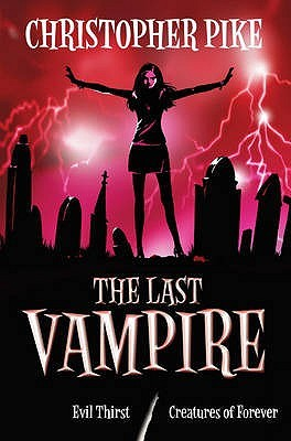 The Last Vampire: Evil Thirst / Creatures of Forever