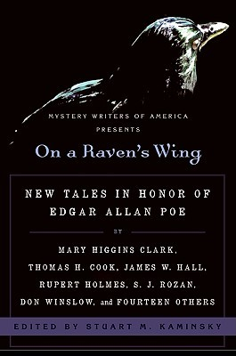 On a Raven's Wing: New Tales in Honor of Edgar Allan Poe