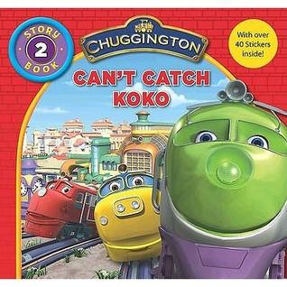 Can't Catch Koko by Di Redmond