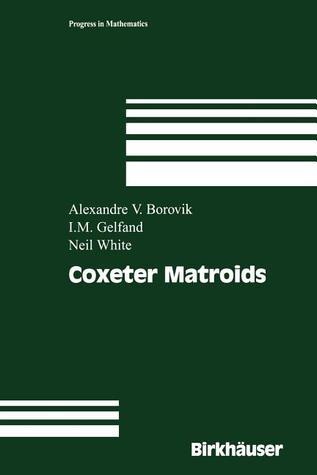 Coxeter Matroids