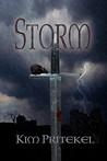 Storm by Kim Pritekel