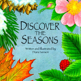 Discover the Seasons por Diane Iverson 978-1883220433 FB2 TORRENT
