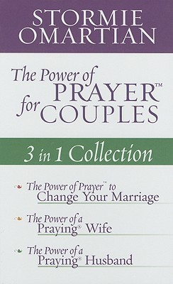 MARCIA: Prayer books for couples