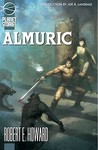 Almuric by Robert E. Howard