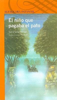 El Nino Que Pagaba El Pato/the Whipping Boy