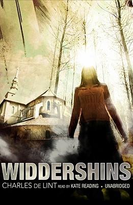 Widdershins by Charles de Lint