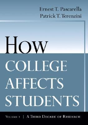 How College Affects Students: Volume 2 - A Third Decade of Research