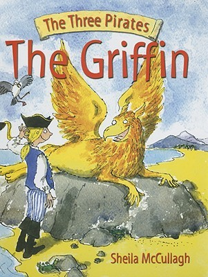 The Griffin (Griffin Pirate Stories Series 1 Book 7)