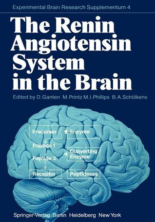 The Renin Angiotensin System in the Brain: A Model for the Synthesis of Peptides in the Brain