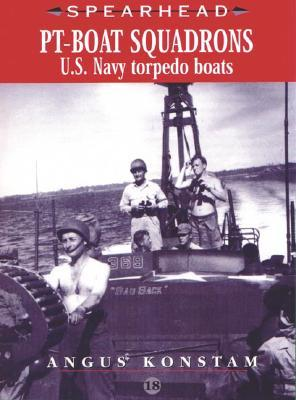 PT-Boat Squadrons - US Navy Torpedo Boats