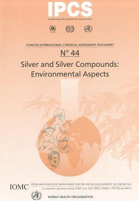 Silver And Silver Compounds: Environmental Aspects