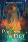 Baptism of Fire (Draconi Series, #1)