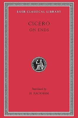 On Ends (De finibus bonorum et malorum)
