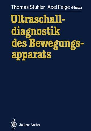 Ultraschalldiagnostik Des Bewegungsapparats