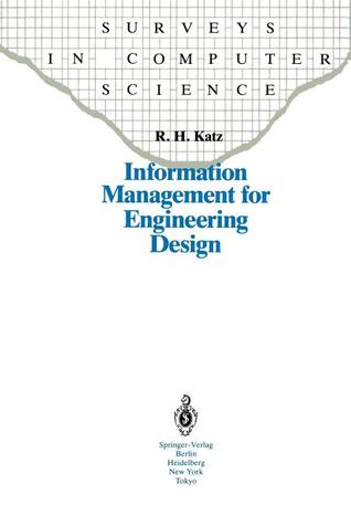 information-management-for-engineering-design