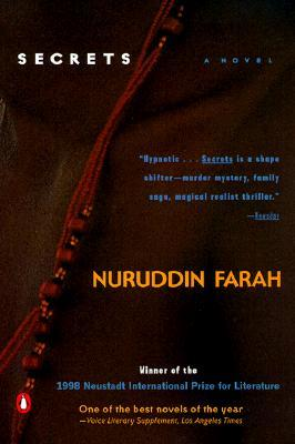 Secrets by Nuruddin Farah