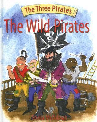 The Wild Pirates (Three Pirates)