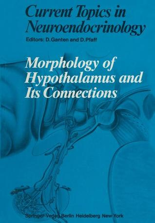 Morphology of Hypothalamus and Its Connections