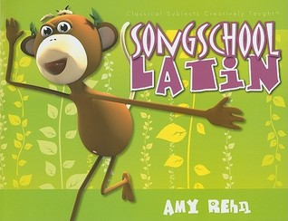 Song School Latin [With CD (Audio)] by Amy Rehn