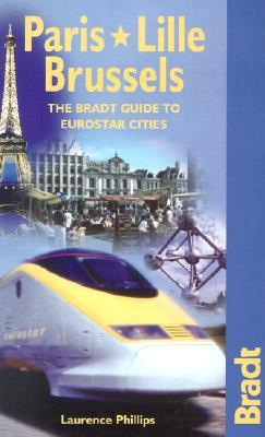 Paris - Lille - Brussels by Laurence Phillips