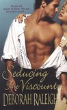 Seducing the Viscount (Illegitimate Bachelor, #2)